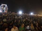 Lễ hội pháo hoa Quốc tế Đà Nẵng hút du khách đến Đà Nẵng