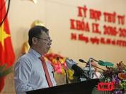 Đà Nẵng: Chỉ cấp phép xây cao ốc khi có bãi đỗ xe