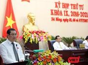 Chủ tịch Đà Nẵng: Không có du di tha thứ, không hợp thức hóa sai phạm ở Mường Thanh