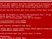 Tin xấu: 'chìa khóa' cho ransomware Petya không hiệu quả với NotPetya