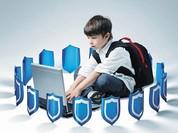 Quản lý truy cập Internet an toàn cho trẻ nhỏ