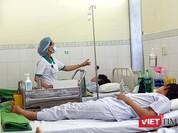 Đà Nẵng: Kiến nghị phạt 25 triệu đối với nhà hàng để 45 du khách Lào bị ngộ độc