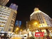 Thị trường đầu tư khách sạn khu vực châu Á đang chững lại