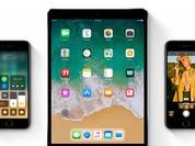 Apple chính thức phát hành iOS 11 Beta 5