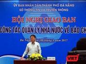 Đà Nẵng: Cảnh báo hoạt động như báo chí của trang thông tin tổng hợp
