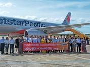 Quảng Bình mở đường bay quốc tế đầu tiên đến Chiang Mai (Thái Lan)
