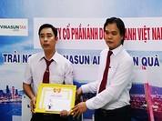 Đà Nẵng: Tài xế taxi liên tiếp trả lại tài sản giá trị lớn cho hành khách bỏ quên