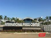 Đà Nẵng: Hoàn thành Trung tâm báo chí Quốc tế phục vụ APEC 2017