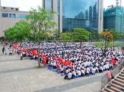 Điểm chuẩn vào lớp 10 các trường THPT công lập năm học 2016-2017 tại Hà Nội