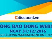 Sàn TMĐT Cdiscount.vn do Big C triển khai ở VN sắp đóng cửa
