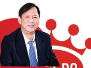 Tổng Giám đốc KIDO giữ chức Chủ tịch Dầu Tường An