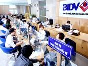 BIDV ra nhập nhóm các ngân hàng giảm lãi suất cho vay