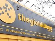 CDH Electric Bee Limited không còn là cổ đông lớn của Thế Giới Di Động