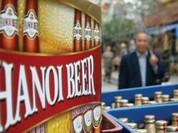 Bộ Công thương chuẩn bị đàm phán với Carlsberg về bán cổ phần Habeco