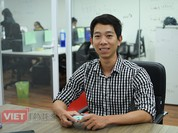 Quán quân Nhân tài Đất Việt 2016: Start-up không thể chỉ dựa vào ý tưởng và nhiệt huyết