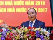 Thủ tướng cảnh báo vấn đề nợ công tăng nhanh