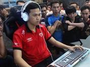 'Chim Sẻ Đi Nắng' lên ngôi vương sau khi đánh bại huyền thoại AOE Trung Quốc