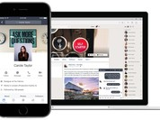 Doanh nghiệp Việt đã có thể trải nghiệm Facebook Workplace
