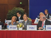 Duy trì vai trò của APEC là động lực của tăng trưởng và liên kết kinh tế khu vực