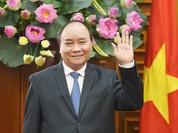 Thủ tướng Nguyễn Xuân Phúc thăm chính thức Hoa Kỳ từ 29/5 đến 31/5