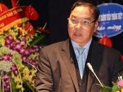 Ông Lê Nam Trà thôi chức Chủ tịch HĐTV MobiFone, được điều chuyển về Bộ TT&TT