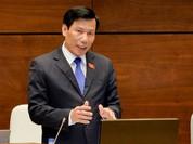 Bộ trưởng Nguyễn Ngọc Thiện: Nếu năng lực cán bộ tốt đã không xảy ra chuyện như vậy