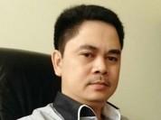 Tập đoàn Đại Dương miễn nhiệm Tổng Giám đốc Lê Huy Giang