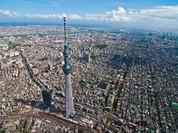 SCIC và VTV đều xin rút khỏi dự án tháp truyền hình cao nhất thế giới
