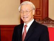 Tổng Bí thư sắp thăm cấp Nhà nước tới Vương quốc Campuchia