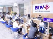BIDV: Chốt ngày đăng ký cuối cùng để trả cổ tức bằng tiền năm 2016
