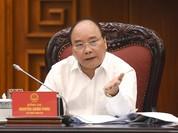 Thủ tướng thúc giải ngân vốn ODA