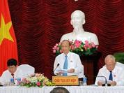 Vụ nhận chìm: Bình Thuận mở hướng cứu Hòn Cau và ngư dân