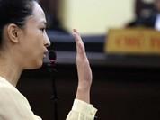 Tạm đình chỉ điều tra vụ án Hoa hậu Phương Nga