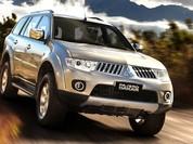 Mitsubishi triệu hồi hơn 4000 xe Outlander Sport và Pajero Sport để sửa lỗi