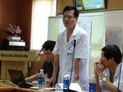 Hòa Bình: Sở Y tế sửa quyết định cách chức Giám đốc bênh viện Đa khoa