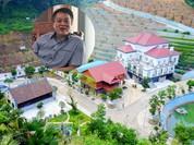 Lại lùi công bố kết luận thanh tra tài sản Giám đốc Sở TN&MT Yên Bái