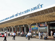 Thuê tư vấn nước ngoài xây dựng phương án mở rộng sân bay Tân Sơn Nhất
