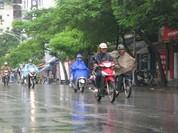 Bản tin dự báo thời tiết 13/8: Miền Bắc mưa rào và dông đến giữa tuần sau