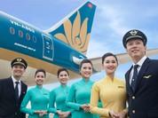 VietNam Airlines chuẩn bị chi 738 tỷ đồng để trả cổ tức năm 2016
