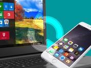 Google giới thiệu tính năng đồng bộ dữ liệu iPhone sang máy Android