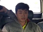 Đã bắt được nghi phạm vụ cướp ngân hàng BIDV ở Huế