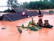 Mưa lũ miền Trung: 111 người chết, thiệt hại hơn 8.500 tỷ đồng