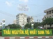 Quy hoạch Thái Nguyên thành đô thị sinh thái, đa trung tâm chức năng
