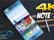 Samsung sẽ trình làng Galaxy Note 8 vào năm tới (video)