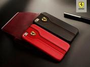 "Apple sắp ra mắt ""siêu phẩm"" mới iPhone Ferrari"