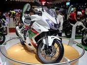 Honda MSX dè chừng Benelli TNT 125 giá 39,9 triệu đồng