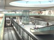 8.400 tỷ xây trung tâm thương mại ngầm dưới chợ Bến Thành