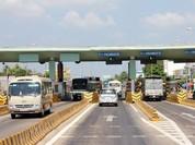 Thu phí hoàn vốn quốc lộ 1 đoạn qua Bạc Liêu từ ngày 30/12