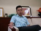 Ông Nguyễn Thành Nam thay vị trí của ông Vũ Quang Hải tại Sabeco