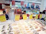 Doanh thu bán lẻ thị trường Việt đạt 118 tỉ USD
